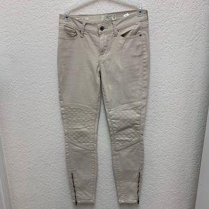 Lucky Brand skinny jeans size 4/27